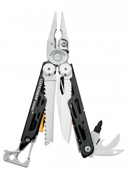 LEATHERMAN Multi-Tool SIGNAL Standard Sheath