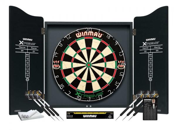 WINMAU® Dartboard-Set XTREME